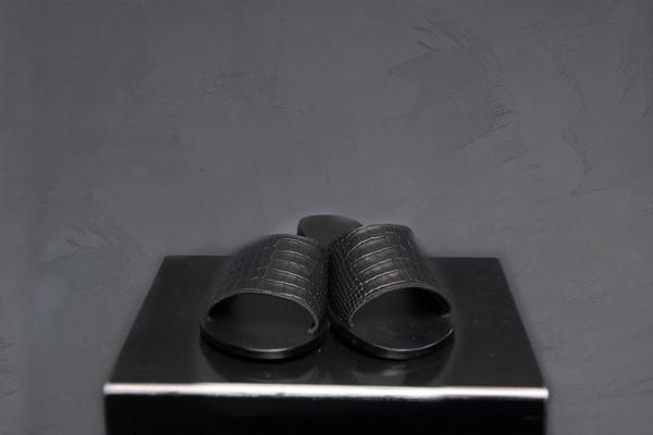 Ancient Greek Slip On Sandal