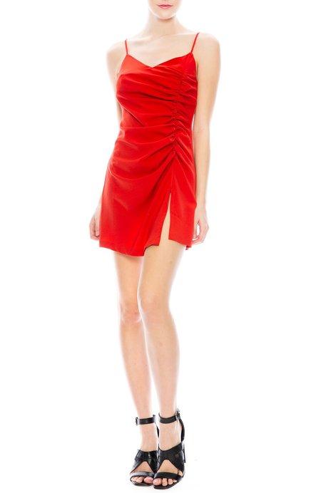 Capulet Sierra Ruched Dress