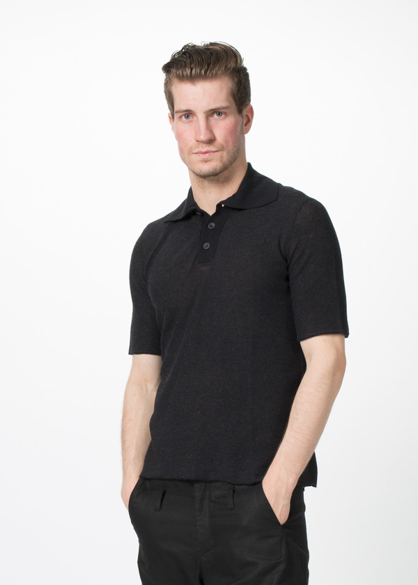 Men's Hannes Roether Dalton Polo Shirt