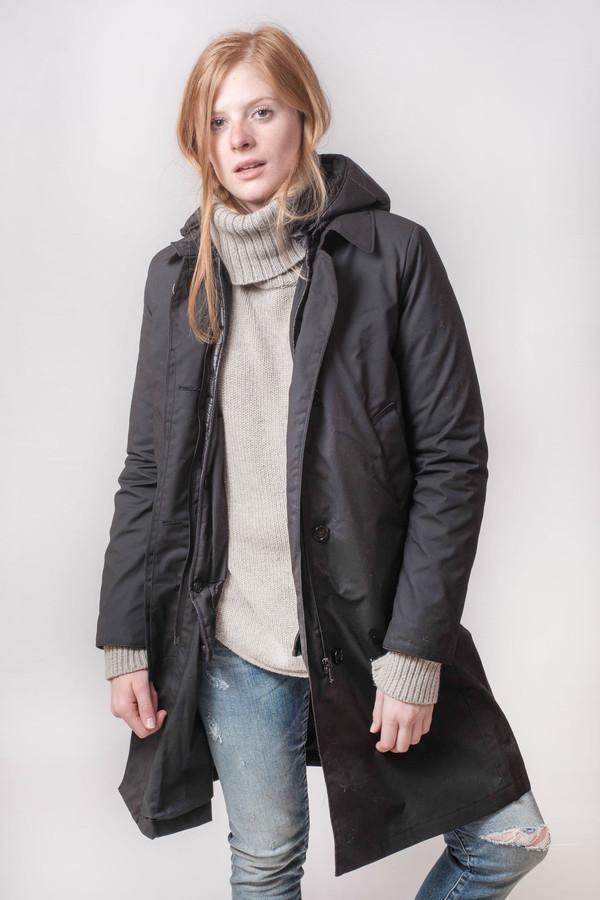 Hope Bergdorf Jacket