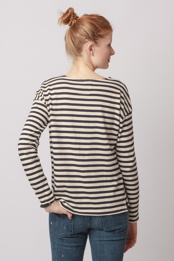 Just Female Dybbe Blouse