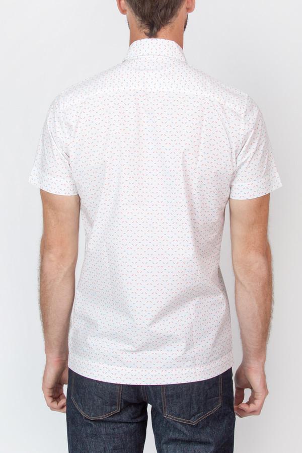 Men's Commune de Paris Hawaii Shirt 01