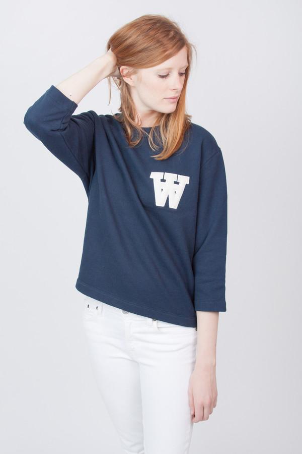 Wood Wood Hope Sweatshirt AA
