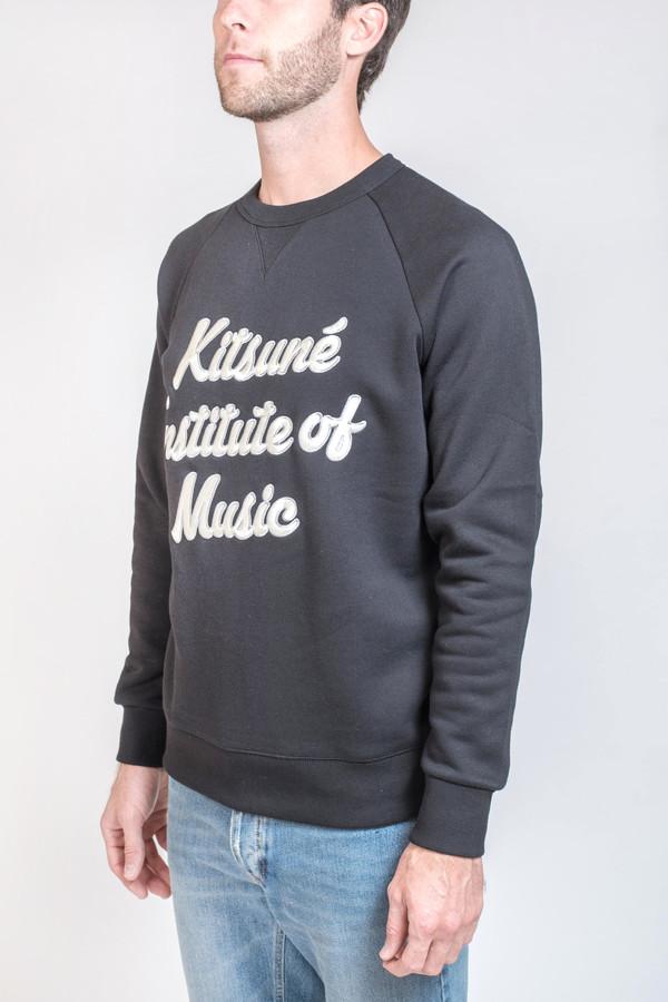 Men's Maison Kitsune K.I.M. Sweatshirt