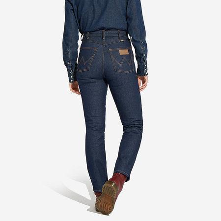 Wrangler Icon Jeans - Rigid New Wash