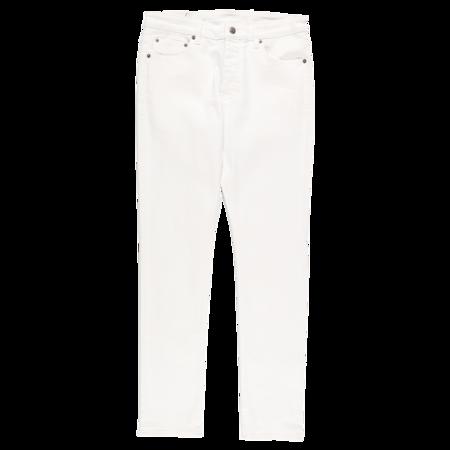 Ksubi Chitch Salt Jeans - White