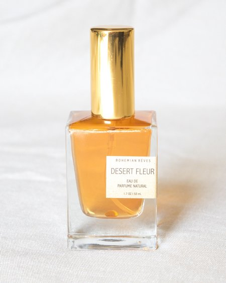 Bohemian Rêves Desert Fleur Eau de Parfum