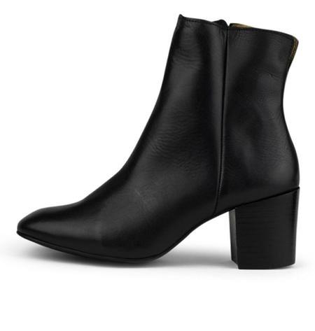 Sutro Footwear Kearny boot - Black