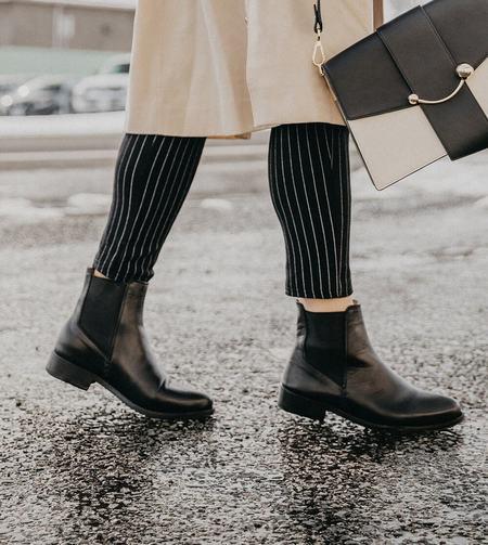 Sutro Footwear Palm Boot - Black