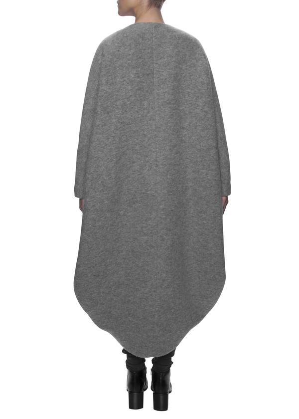 Vincetta Cocoon Coat