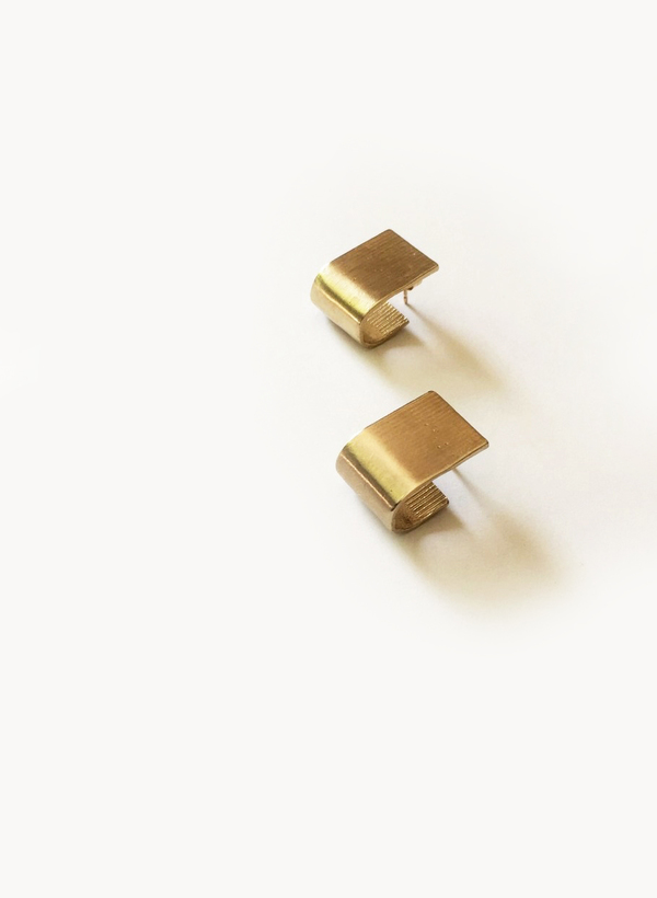 Laura Lombardi Cusp Earrings