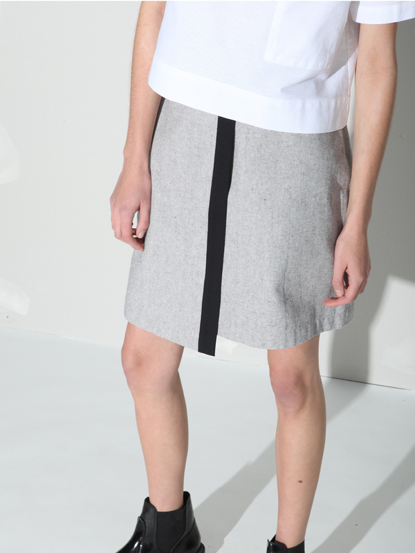 Silvae Arendt Skirt