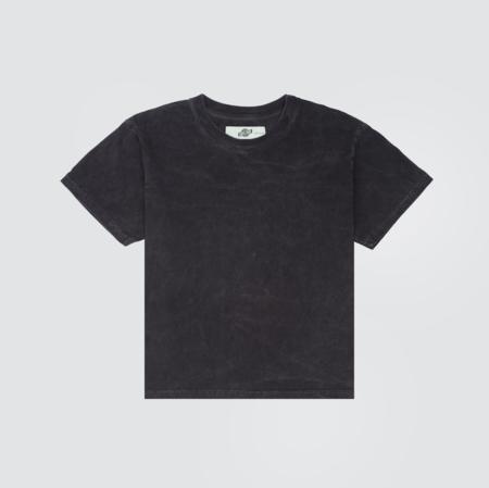 Darryl Brown Clothing Company T-Shirt - Black