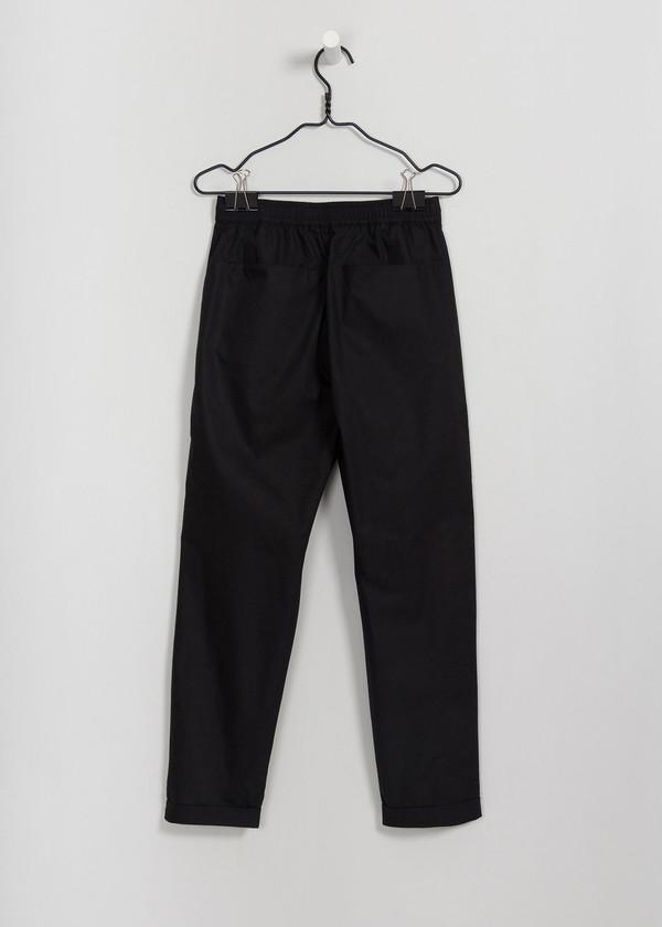 Kowtow Method Pant in Black