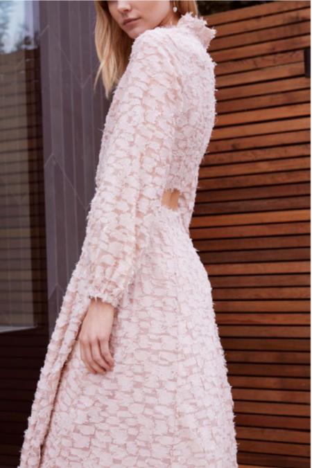 KELLY LOVE Soft Breeze Dress - Pink