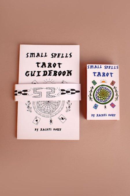 Small Spells Tarot Cards