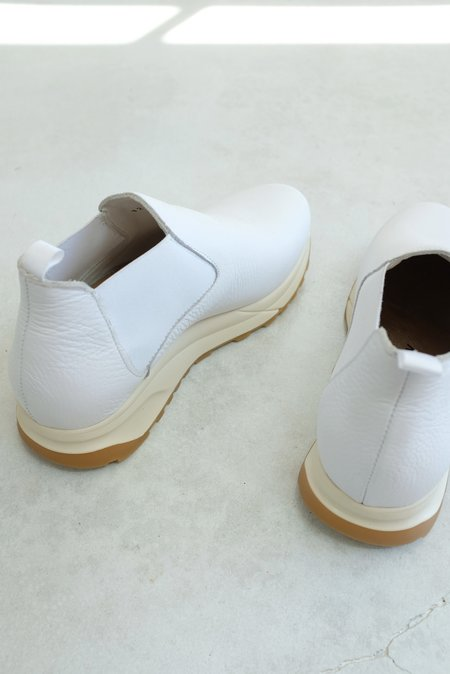 Rachel Comey Shift Sneaker - White
