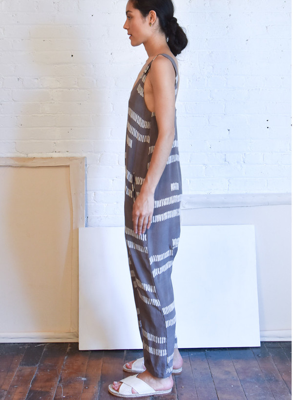 Seek Collective Tilden Jumpsuit