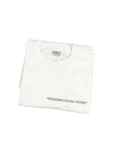 "House of 950 ""working from home"" Tee"