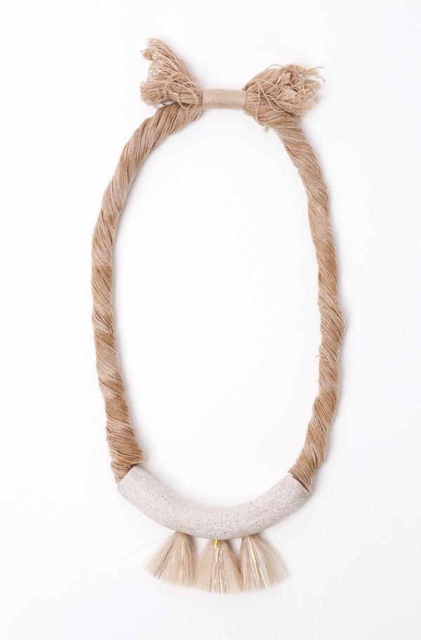 Necklace No. 42