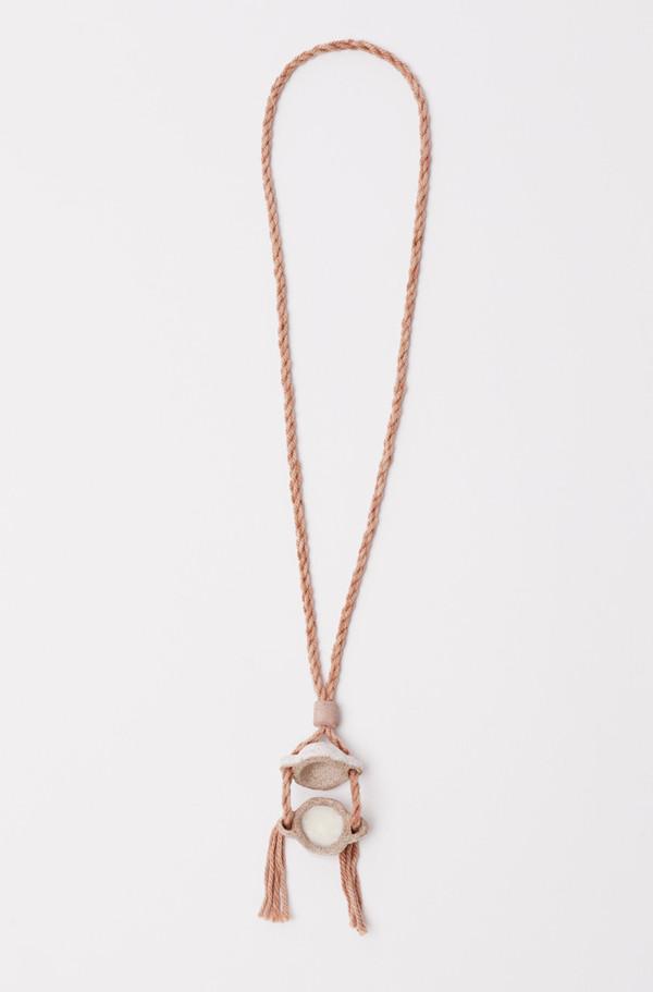 Necklace No. 48