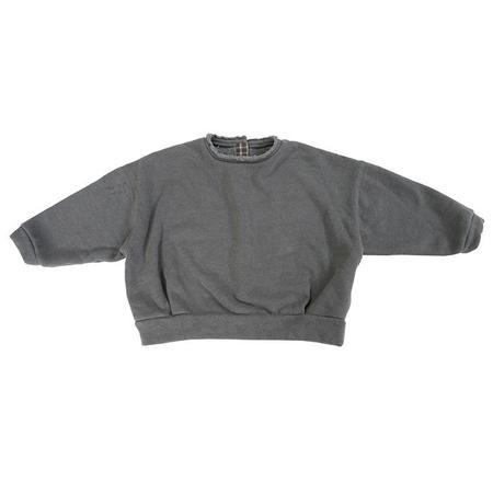 kids Tambere Sweatshirt - Charcoal Grey