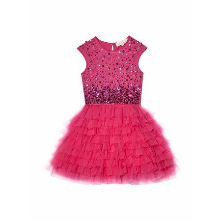 Kids Tutu Du Monde Confetti Tutu Dress - Dahlia