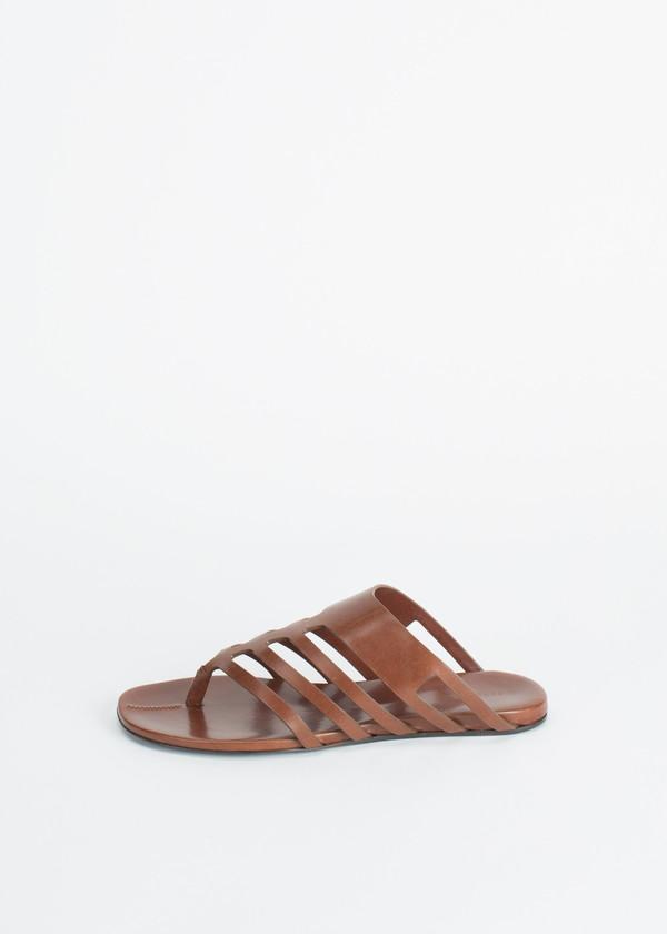 Carritz Nervure Sandal