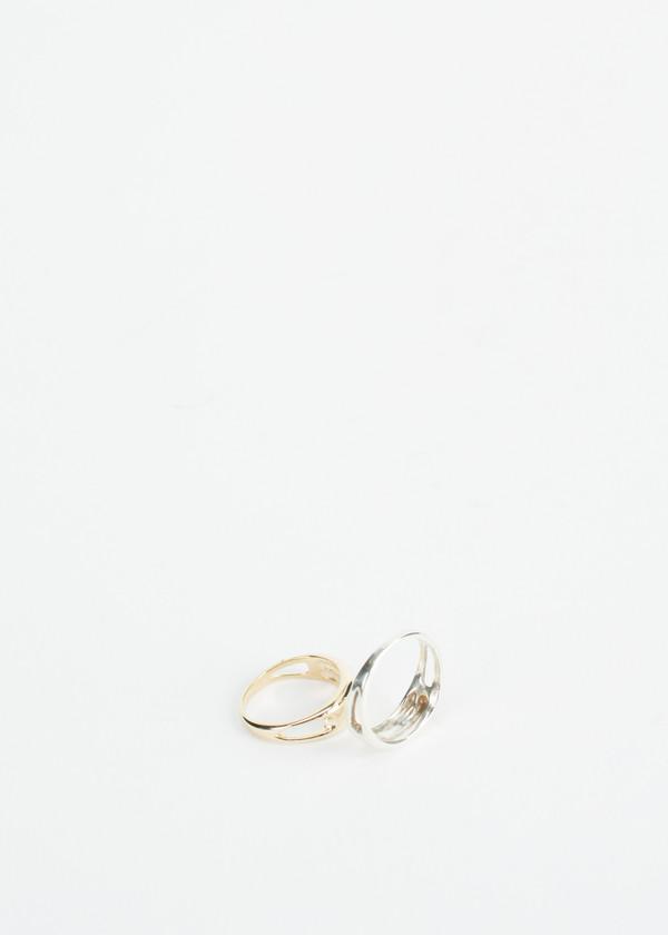 Erin Considine Signet Ring