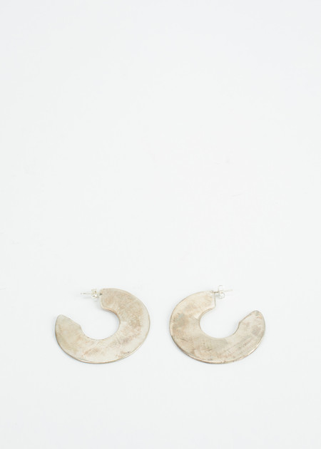 Simon Miller Stone Hoop Earrings