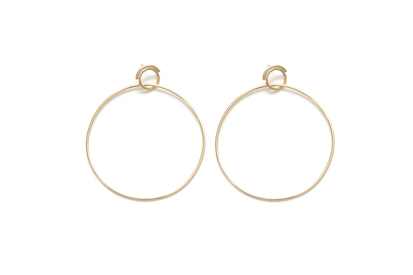 Seaworthy Large Obliquity Hoops