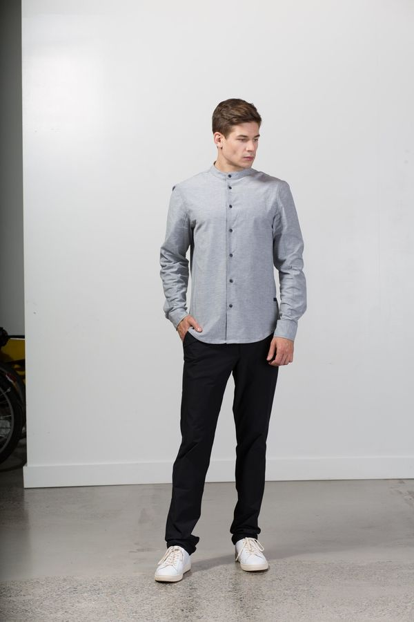lululemon lab Men's Renfrew Button up
