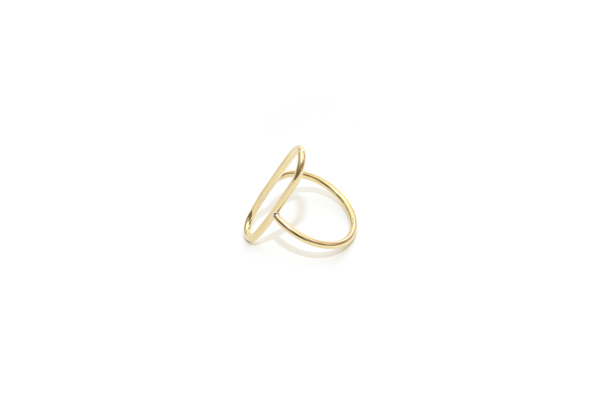 Seaworthy Quasar Ring