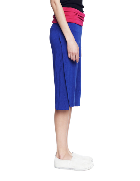 L.G.B. Yoga Sport Shorts - purple