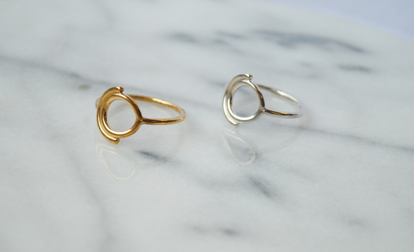 Seaworthy Umbra Ring