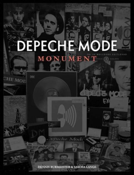 Ingram Depeche Mode Monument