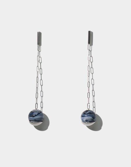 Cled Gravity Drop Earrings
