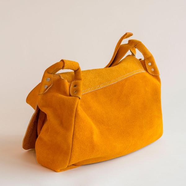 A Detacher Annabel Bag Marigold