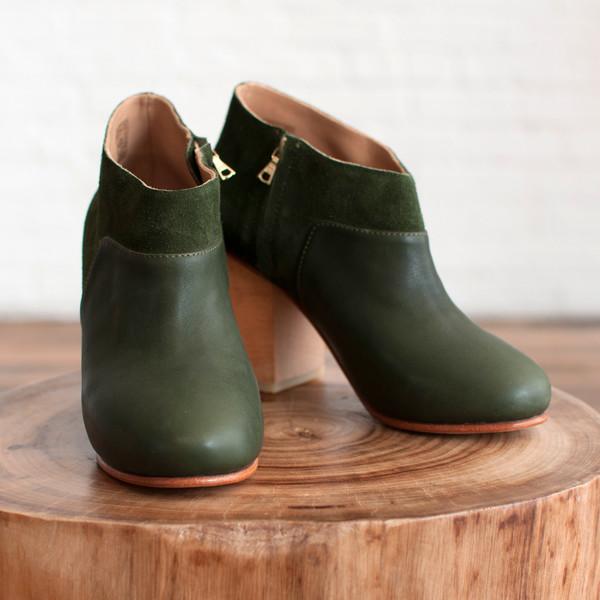 A Detacher Concetta Ankle Boot