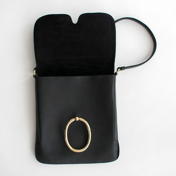 A Detacher Lovisa Bag Black - SOLD OUT