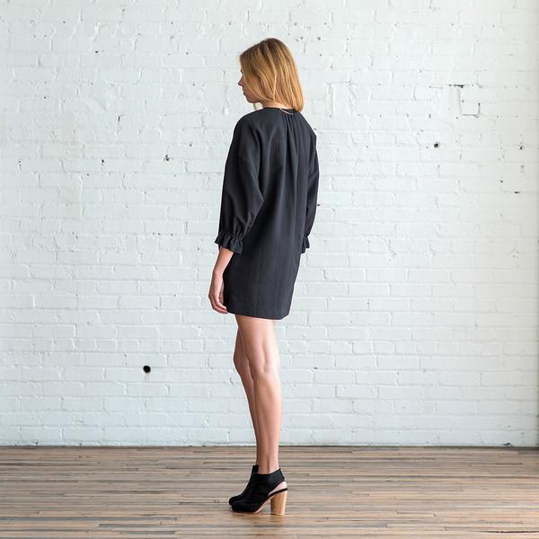 Apiece Apart Prado Chalk Dress - SOLD OUT