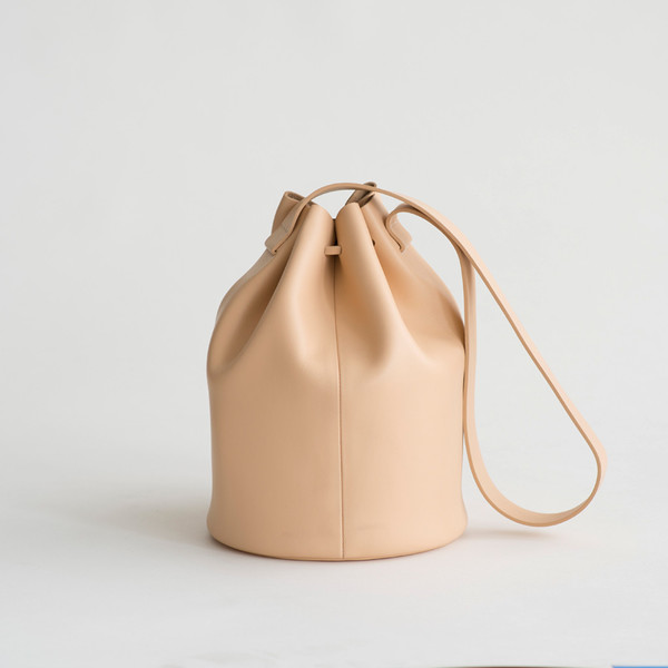 Building Block Bucket Bag - SOLD OUT