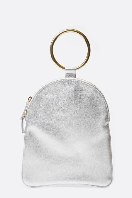 Myers Collective Ring Pouch - Silver