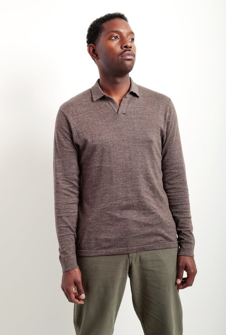 life/after/denim Westmount Polo