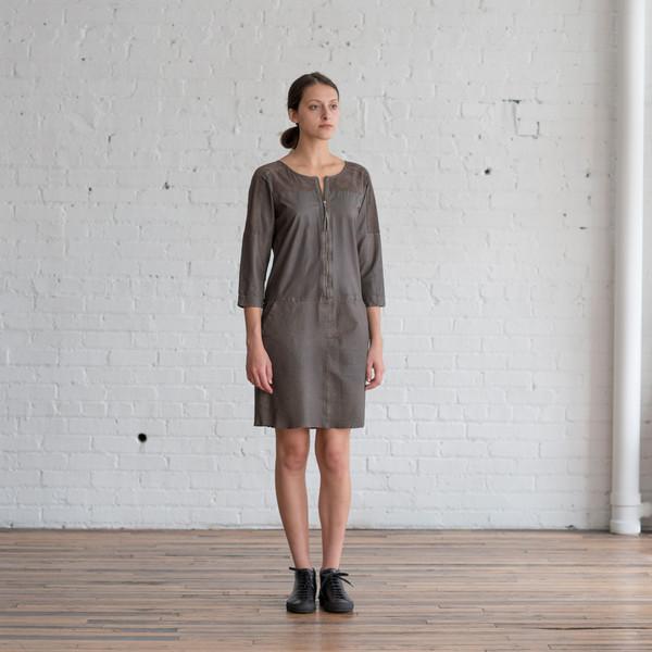 Humanoid Combi Dress