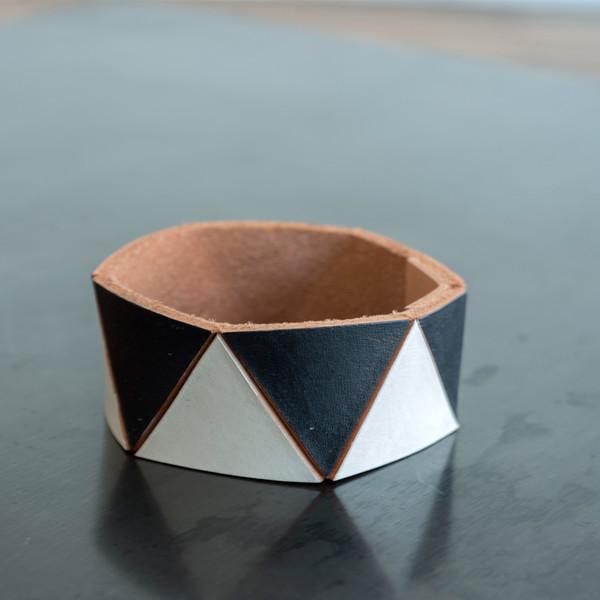 Lauren Manoogian Triangle Cuff