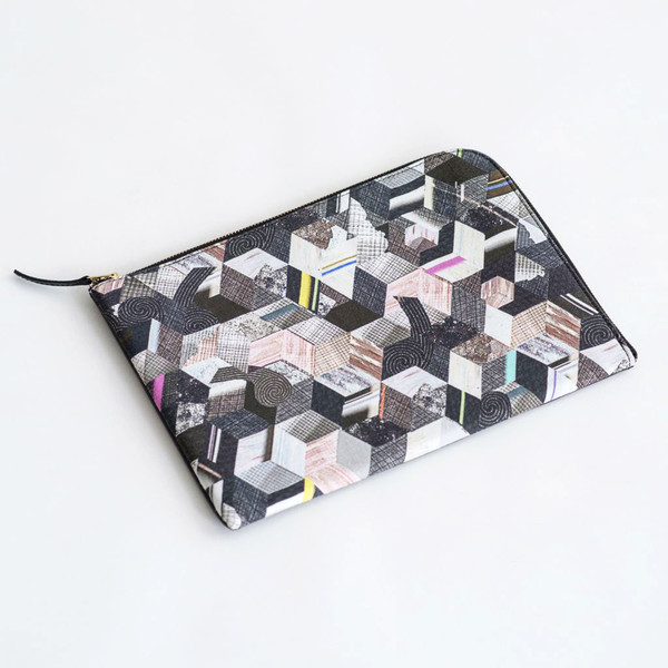 Megan Park Eon Clutch