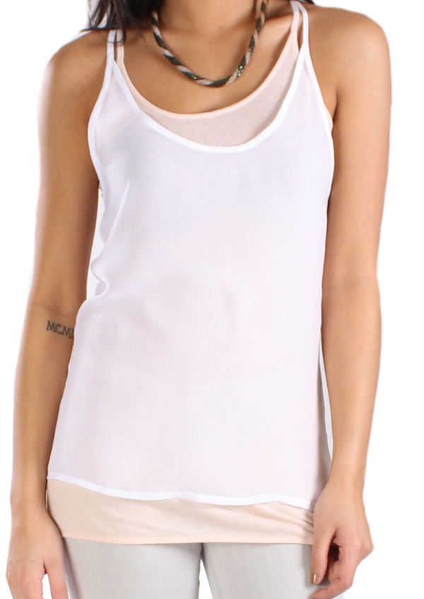 Rag & Bone Feather Tank