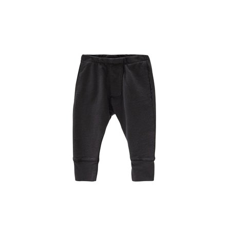 Kids Go Gently Nation Trouser with Pockets - Charcoal