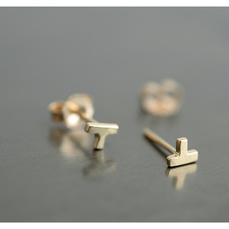 Quarry TriDirect Earrings